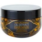 Macadamia Oil Extract Exclusive nährende Haarmaske für alle Haartypen