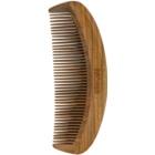 Magnum Natural hrebeň z guajakového dreva