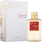 Maison Francis Kurkdjian Baccarat Rouge 540 parfémovaná voda unisex 200 ml