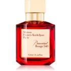 Maison Francis Kurkdjian Baccarat Rouge 540 parfémový extrakt unisex 70 ml
