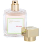 Maison Francis Kurkdjian A la Rose eau de parfum pentru femei 70 ml