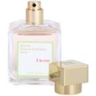 Maison Francis Kurkdjian A la Rose eau de parfum per donna 70 ml