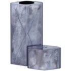 Maison Francis Kurkdjian Globe Trotter fém tok unisex 11 ml  Zinc Edition