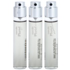 Maison Francis Kurkdjian Masculin Pluriel Eau de Toilette for Men 3 x 11 ml Refill