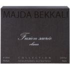 Majda Bekkali Fusion Sacrée Obscur Eau de Parfum for Men 120 ml
