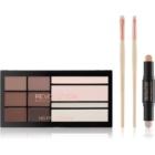 Makeup Revolution Pro HD Brows kozmetični set I.