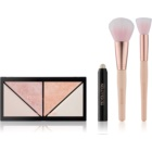 Makeup Revolution Pro HD Strobe Revolution Cosmetica Set  I.