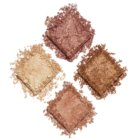Makeup Revolution Face Quad paleta luminoasa