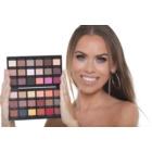 Makeup Revolution by Petra palette de fards à paupières