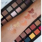 Makeup Revolution by Petra paleta de sombras de ojos
