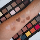 Makeup Revolution by Petra paleta očních stínů