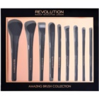 Makeup Revolution Amazing set perii machiaj