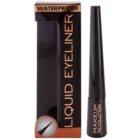 Makeup Revolution Amazing delineador de ojos resistente al agua