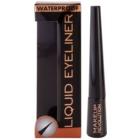 Makeup Revolution Amazing eyeliner rezistent la apa