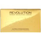 Makeup Revolution Beyond Flawless paleta farduri de ochi