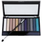 Makeup Revolution Essential Day to Night szemhéjfesték paletta