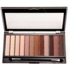 Makeup Revolution Essential Mattes 2 Eyeshadow Palette