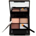 Makeup Revolution Focus & Fix kit sourcils parfaits