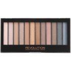 Makeup Revolution Iconic 1 paleta de sombras de ojos