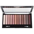 Makeup Revolution Iconic 3 paleta očních stínů