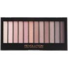 Makeup Revolution Iconic 3 paleta de sombras de ojos