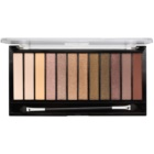 Makeup Revolution Iconic Dreams szemhéjfesték paletta applikátorral