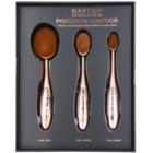 Makeup Revolution Pro Precision Brush набір контурних пензликів
