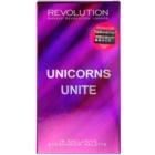 Makeup Revolution Unicorns Unite paleta senčil za oči
