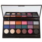 Makeup Revolution Unicorns Unite paleta farduri de ochi