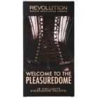 Makeup Revolution Welcome To The Pleasuredome палітра тіней