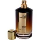 Mancera Aoud Café eau de parfum unissexo 120 ml