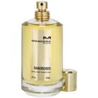 Mancera Aoud Sandroses woda perfumowana unisex 120 ml