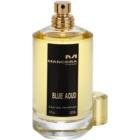 Mancera Blue Aoud eau de parfum unisex 120 ml