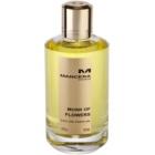 Mancera Musk of Flowers Eau de Parfum voor Vrouwen  120 ml