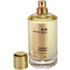 Mancera Roses Jasmine parfémovaná voda unisex 120 ml