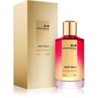 Mancera Velvet Vanilla Parfumovaná voda unisex 120 ml