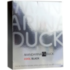 Mandarina Duck Cool Black Eau de Toilette voor Mannen 100 ml