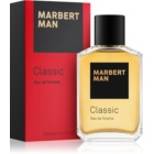 Marbert Man Classic Eau de Toilette for Men 100 ml