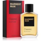 Marbert Man Classic Eau de Toilette para homens 100 ml