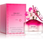 Marc Jacobs Daisy Kiss Eau de Toilette para mulheres 50 ml
