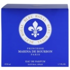 Marina de Bourbon Bleu Royal eau de parfum pentru femei 50 ml