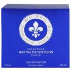 Marina de Bourbon Bleu Royal eau de parfum per donna 50 ml