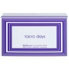 Masaki Matsushima Tokyo Days Eau de Parfum para mulheres 80 ml