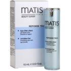 MATIS Paris Réponse Yeux Augen Make-up Entferner für besonders wasserfestes Make-up für reife Haut