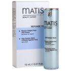 MATIS Paris Réponse Yeux oční gel s vyhlazujícím efektem
