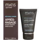 MATIS Paris Réponse Homme After Shave Balm for All Skin Types