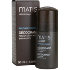 MATIS Paris Réponse Homme dezodorant roll-on pre všetky typy pokožky