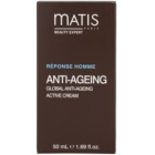 MATIS Paris Réponse Homme Day And Night Anti - Wrinkle Cream