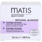 MATIS Paris Réponse Jeunesse Tagescreme gegen Falten für normale Haut und Mischhaut