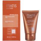 MATIS Paris Réponse Soleil крем для обличчя для засмаги SPF50
